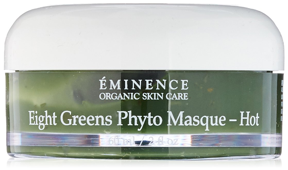 Eminence Phyto Masque Skin Care, Eight Greens, 2 Ounce