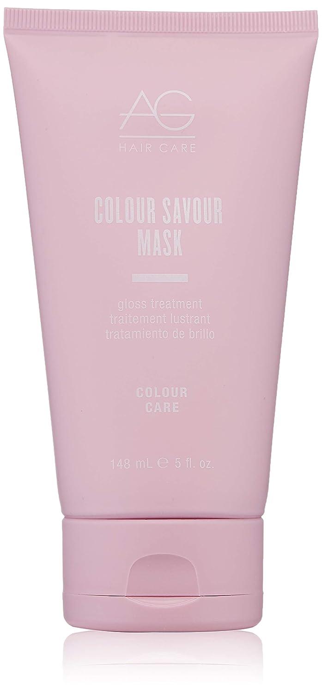 AG Hair Colour Care Colour Savour Mask Gloss Treatment, 5 Fl Oz