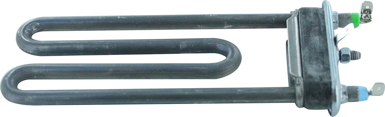Ariston - Resistencia lavadora Ariston agujero L.168 mm. 170 ...