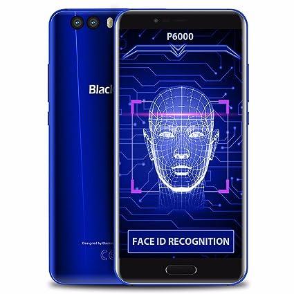 Amazon.com: Original Blackview P6000 4 G teléfono celular ...
