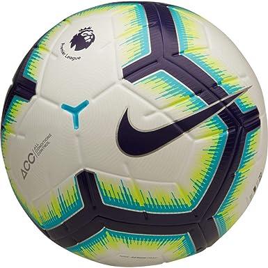 4aa7ebed3fd9 Amazon.com  Nike Premier League Merlin Official Match Ball SC3307-100   Clothing