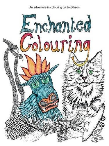 Download Enchanted Colouring Book Pdf
