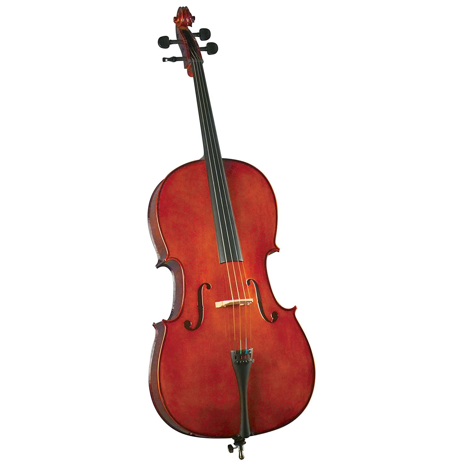 Cervini Cello-Acoustic, Size (HC-100 1/2)