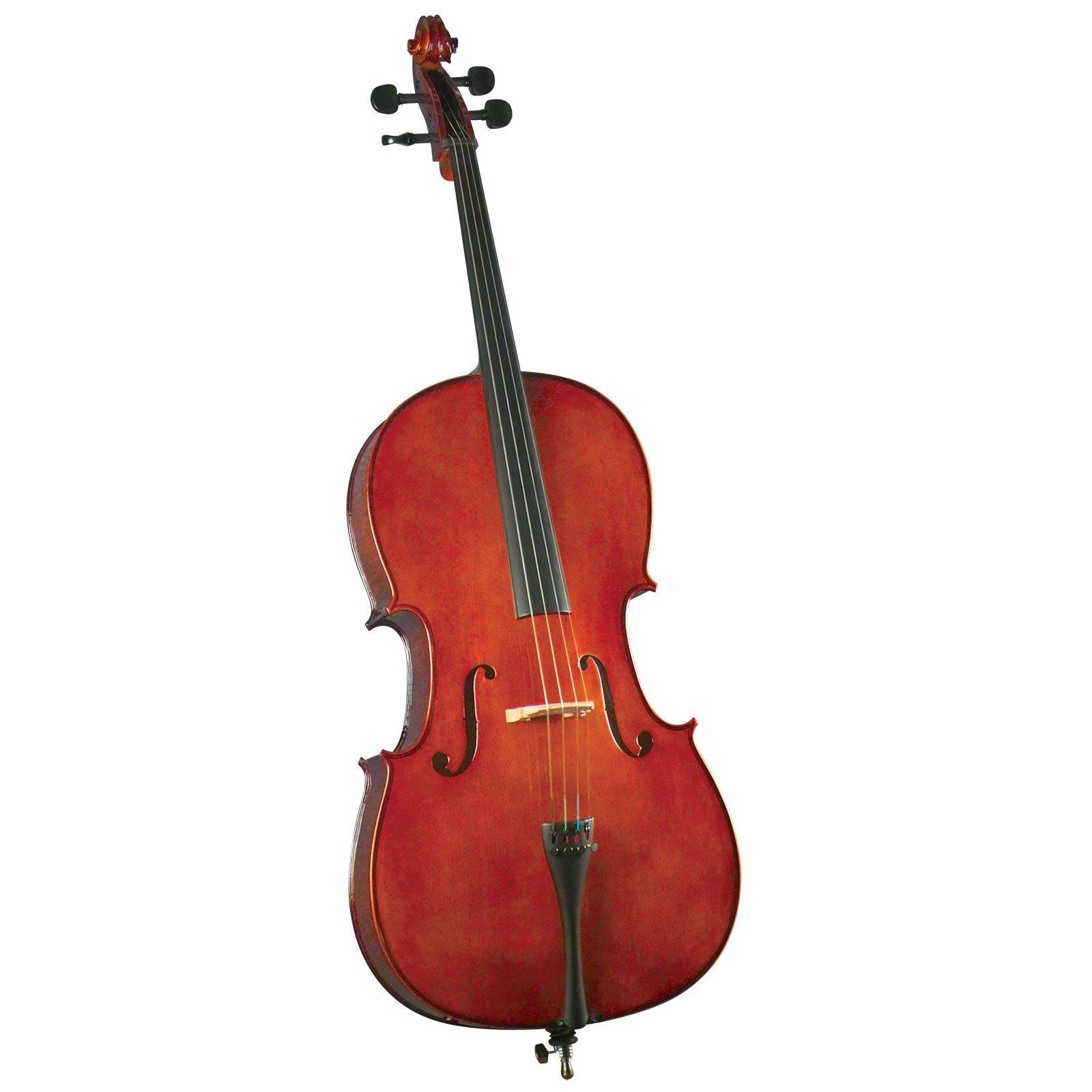 Cervini Cello - Acoustic, Size (HC-100 1/2)