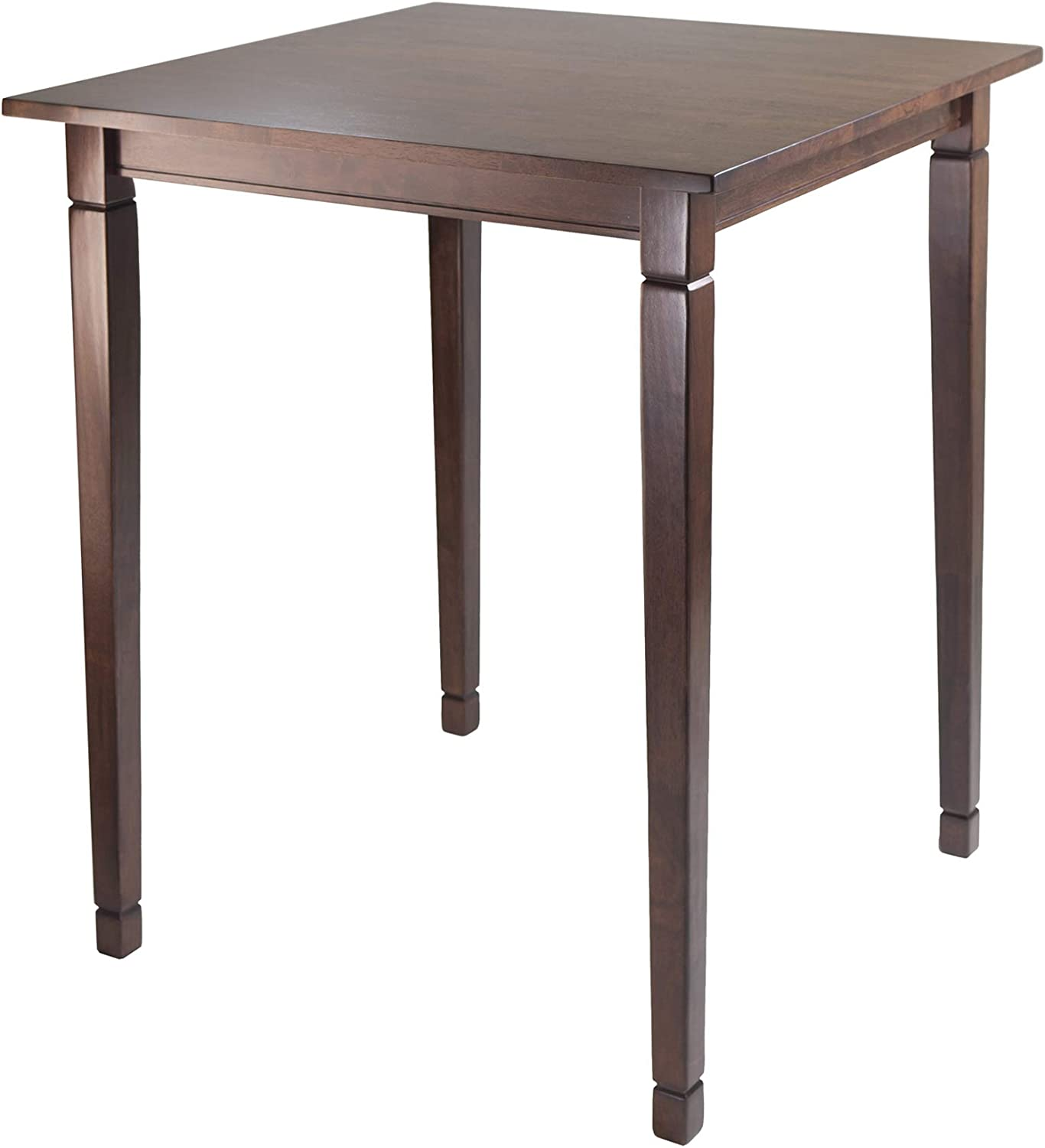 Winsome Kingsgate Dining, Antique Walnut