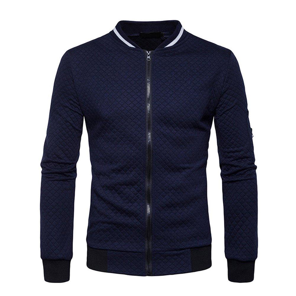 Veravant giacca uomo sportiva con cappotto classico