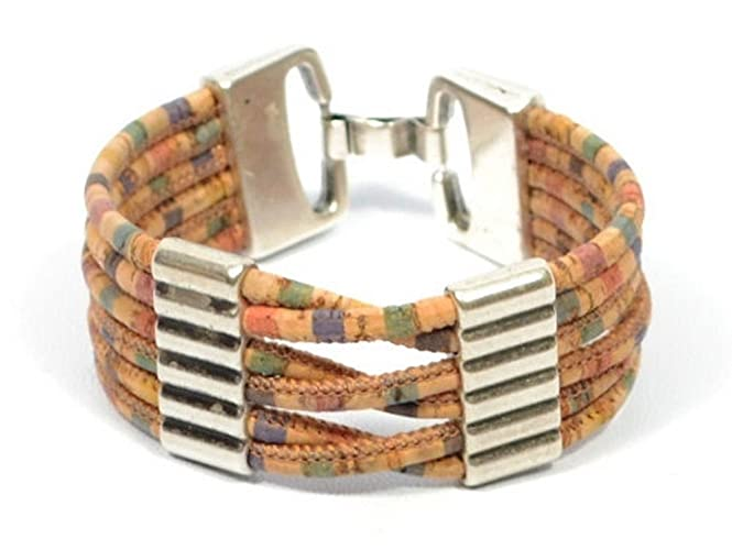 bracelets wire coil product colorful buy bracelet detail metal spring
