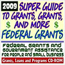 government small business loans and grants