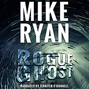 Rogue Ghost Audiobook