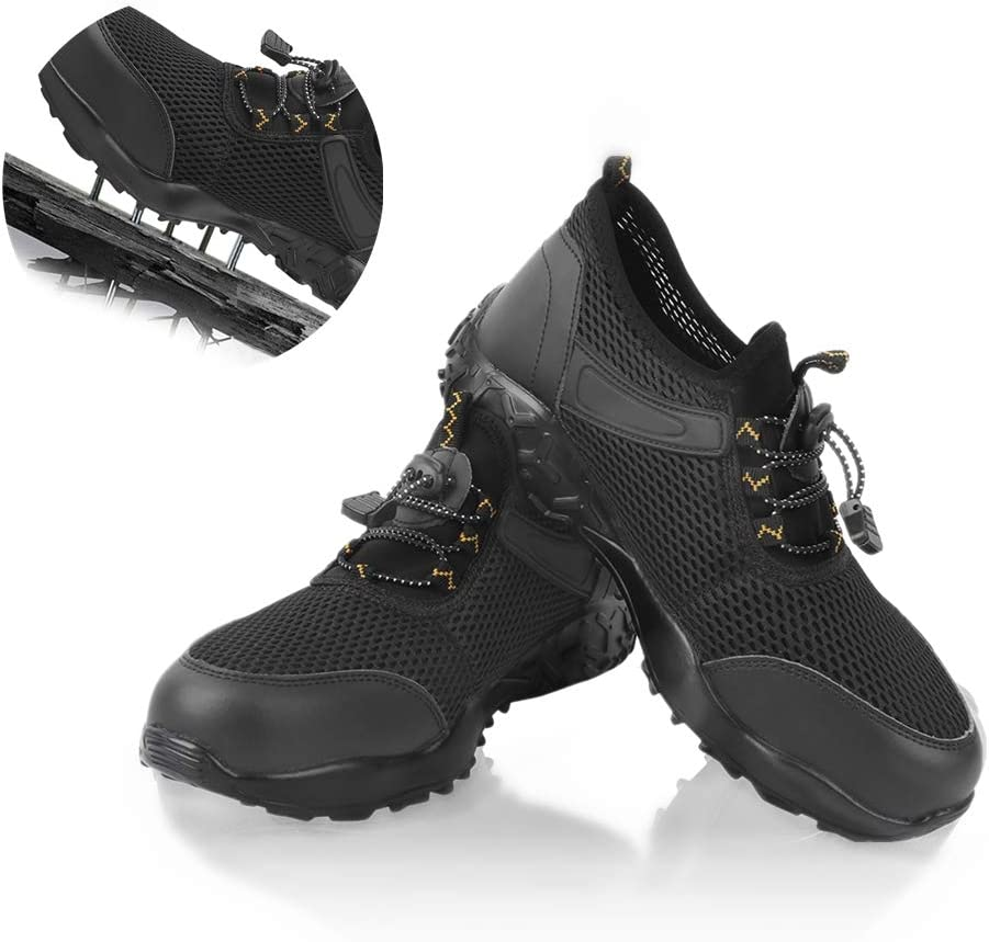Safety Shoes Sneaker Boots