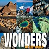 img - for Wonders of the World (CubeBook) book / textbook / text book