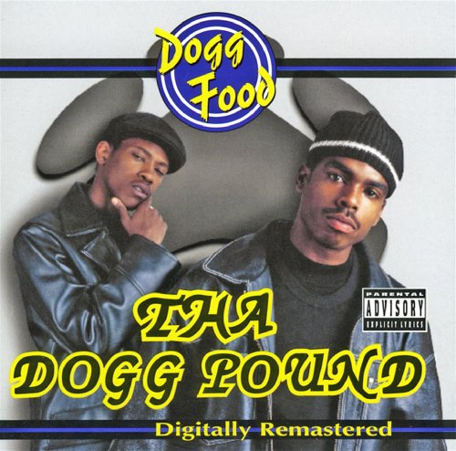 Dogg Food [Explicit]