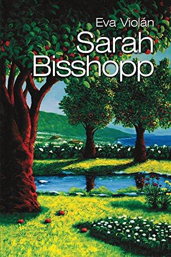 Sarah Bisshopp por Eva Violán