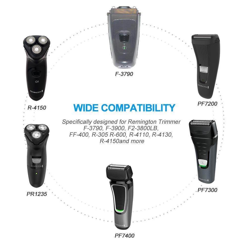 Berls - Cargador adaptador de corriente para afeitadora ...