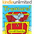 TREASURE!: A Little Picture Story Book