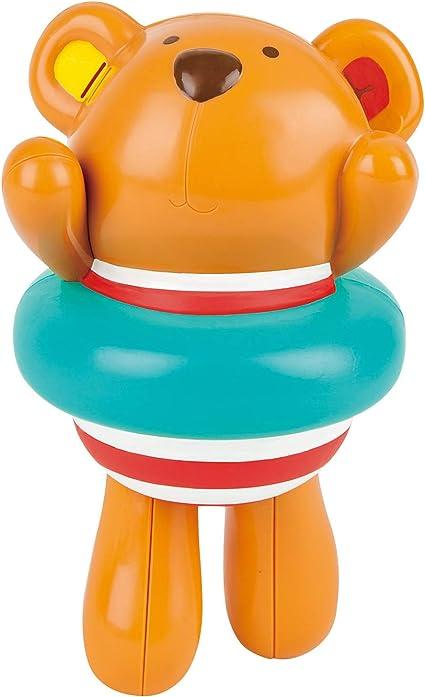 Bud Rock Luxury Duck by Designroom Rubber Bath Toy NEW 2007