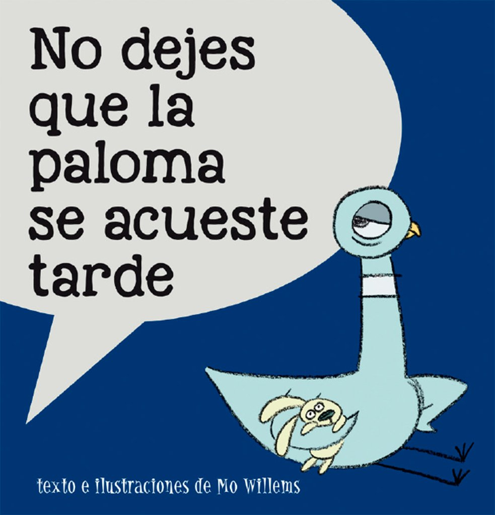 Download No dejes que la paloma se acueste tarde (Spanish Edition) pdf