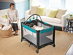 Graco Pack \'n Play On the Go Playard, Finch