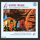 : Gypsy Music From Hungary And Romania