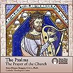 The Psalms: The Prayer of the Church | Sr. Dianne Bergant CSA PhD