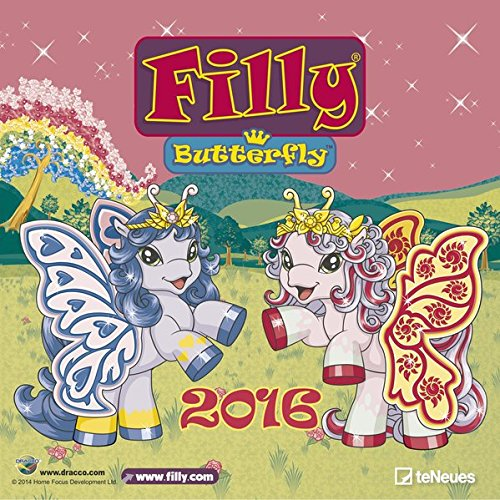 Filly 2016