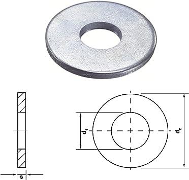 für Holz KU HSS-Frässtiftset 6-teilig mit Schaft 3,17mm Alu Metallfräser