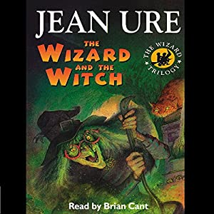 The Wizard and the Witch Audiobook