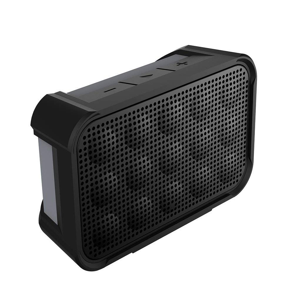 iCreation IPX 7 Waterproof Wireless Portable Bluetooth 4.1..