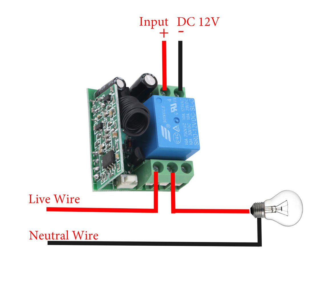 12v Remote Switch Wiring Diagram - Radio Wiring Diagram • on wiring a automotive relay, fan relay switch, wiring a contactor relay, wiring a latching relay, wiring a horn relay, wiring a fuel pump, testing a relay switch, wiring a push button, wiring a time delay relay, wiring a relay circuit,