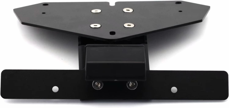 Fender Eliminator License Plate Holder For Kawasaki ZX-14R 2006-2018 ZZR1400 2006-2015