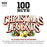 100 Hits - Christmas Legends