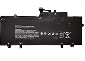 Ding BO03XL Replacement Battery Compatible with Hp Chromebook 14-X 14-X013DX 14-X015W 14-X015WM 14-x010nr 14-Z Series 751895-1C1 752235-005 HSTNN-IB6C HSTNN-IB6P TPN-Q137 751895-1C1