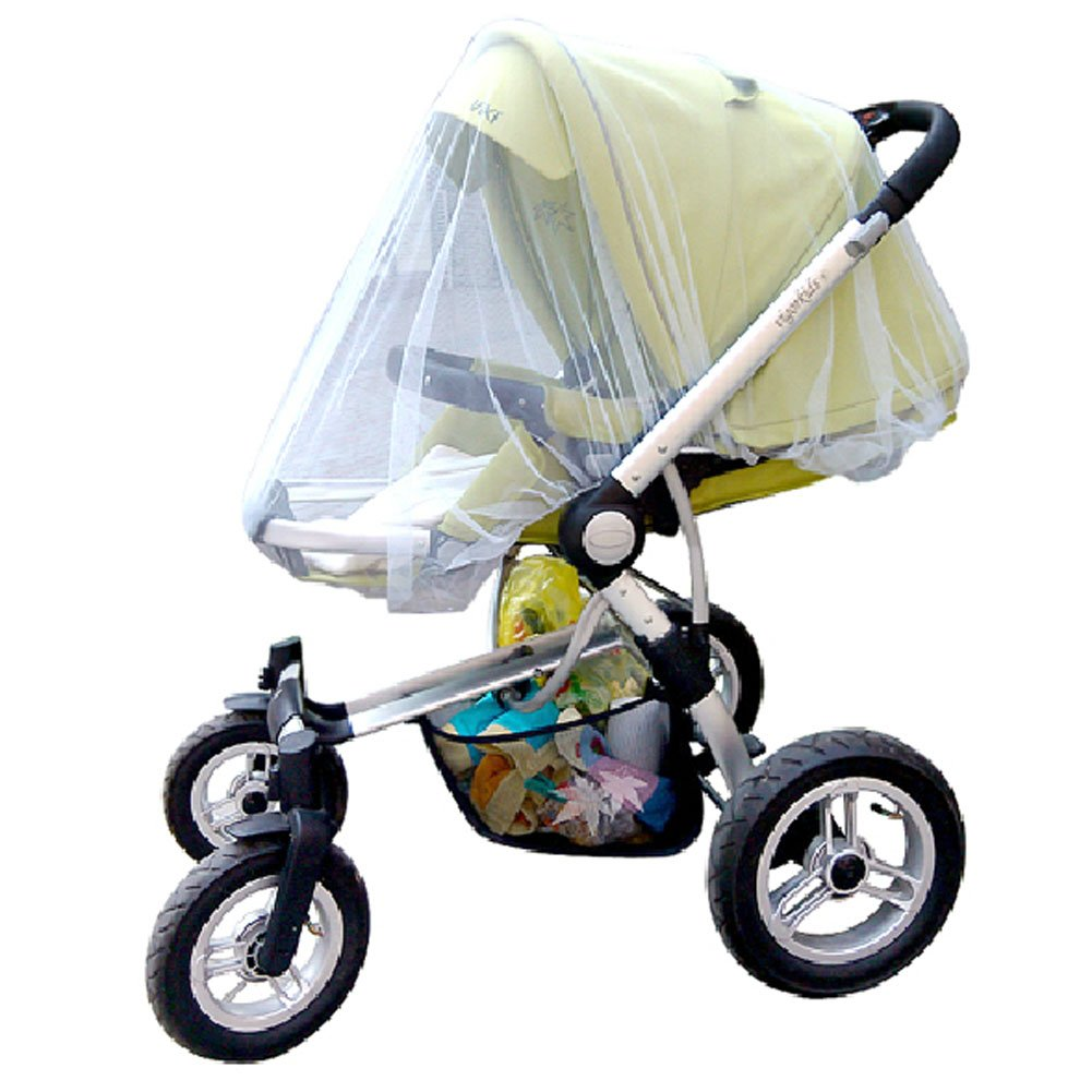 Toddler Stroller Insect Netting Infant Baby Carriage Protective Mosquito Net Blancho Bedding