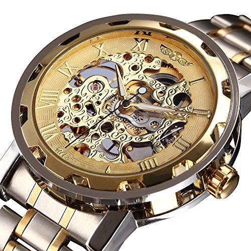 миниатюрные версии winner skeleton luxury gold вами знаем