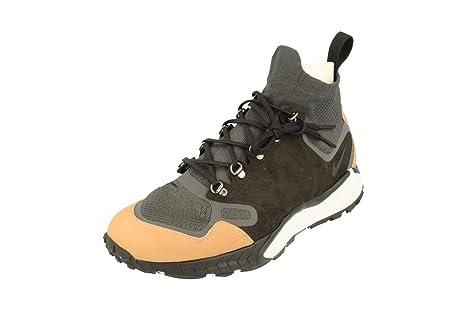 (6 UK, Blue) - Nike Lady Rongbuk GORE-TEX Waterproof Walking Shoes