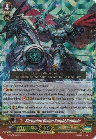 Cardfight Vanguard Cards Grade 0 Rare Holo Make Your Selection