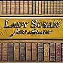 Lady Susan Hörbuch von Jane Austen Gesprochen von: Anne Flosnik
