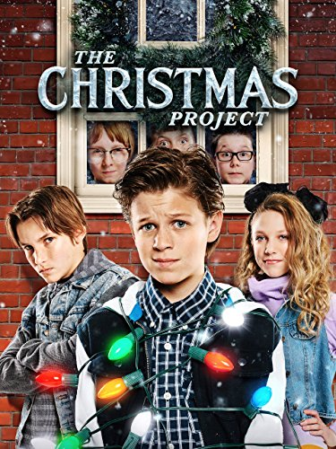 The Christmas Project]()