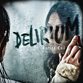 new music from Lacuna Coil available on Amazon.com