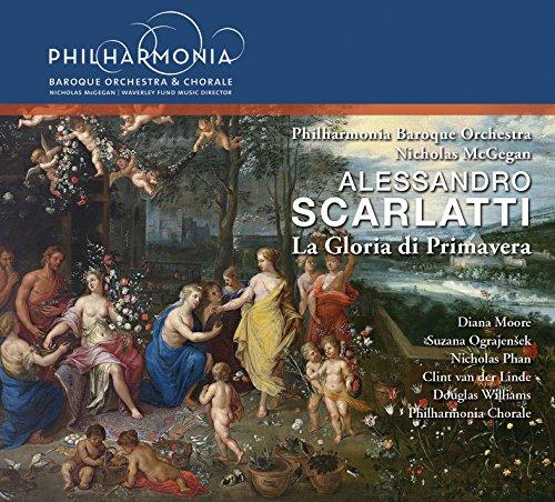 - A. Scarlatti: La gloria di primavera