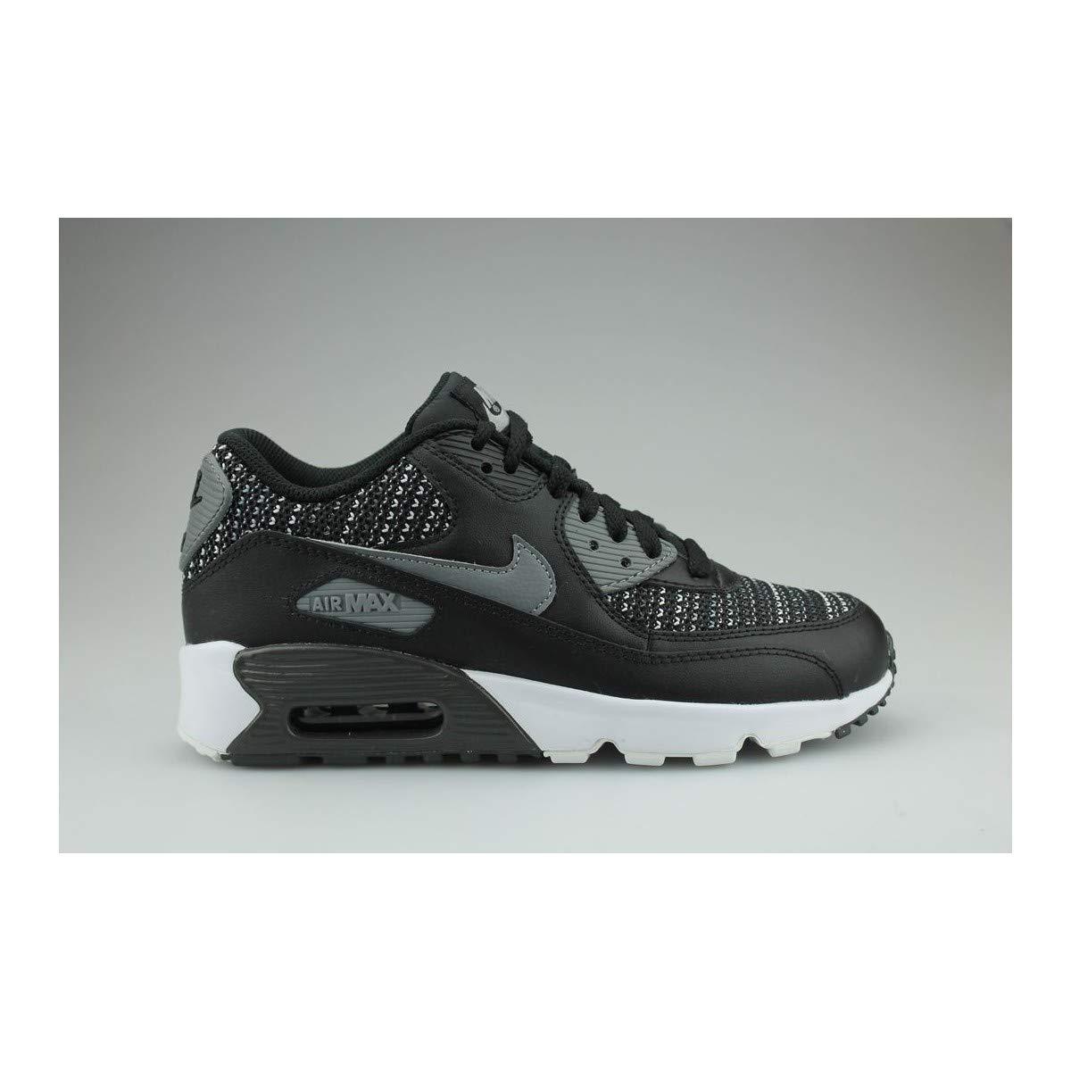 brand new ed595 cd327 NIKE Men s Air Max 90 Mesh Se (Gs) Low-Top Sneakers