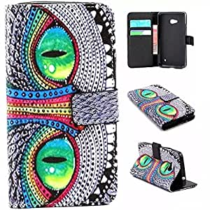 N640 case wallet,Nokia Lumia N640 case,N640 leather case,Flipcase Leather Wallet Flip Case Cover for Nokia Lumia N640