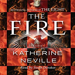 The Fire Audiobook