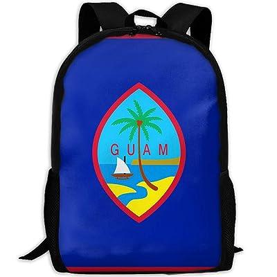 Guam Fashion Outdoor Shoulders Bag Durable Travel Camping Backpack For Adult | Kids\' Backpacks [5Bkhe0906340]