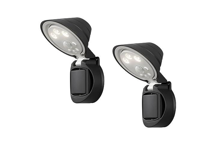 Set lampade led da parete lampada da terra prato con sensore di