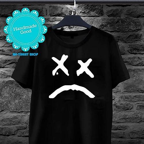 d774389a6de Amazon.com  lil-peep-merch-shirt for men and women  Handmade