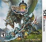 Monster Hunter 3 Ultimate - Nintendo 3DS
