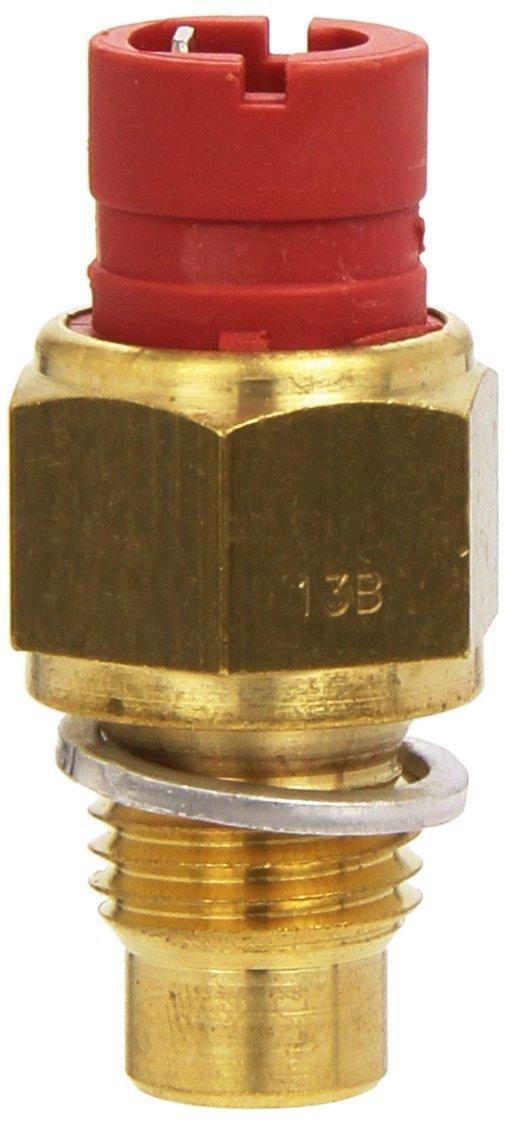 HELLA 6PT 009 107-671 Sensor, temperatura del aceite, Número de conexiones 1, con junta: Amazon.es: Coche y moto