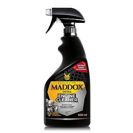 Maddox Detail - Engine Cleaner - Limpiador de Motores. Disuelve la ...