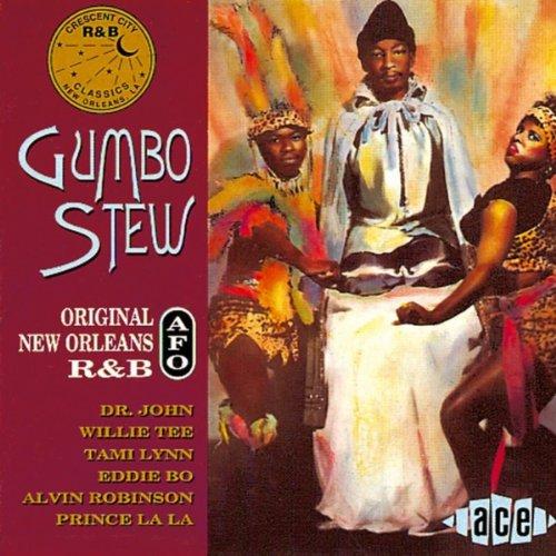 Gumbo Stew - 6